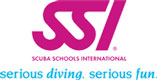 ssi scuba diving school